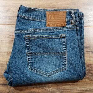 Ralph Lauren Jean's (size 12)